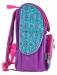 Ранец школьный YES H-11 Frozen purple - №2