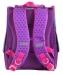 Ранец школьный YES H-11 Frozen purple - №4