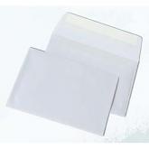 Конверт Куверт C6 СКЛ, 1000 шт, белый