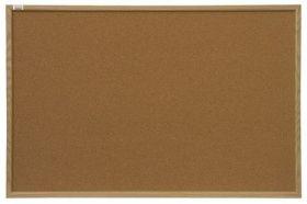 Доска пробковая 2х3 MDF 120x180 см