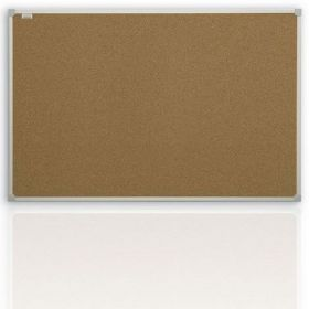 Доска пробковая 2х3 C-line 100x150 см