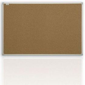 Доска пробковая 2х3 C-line 120x180 см
