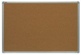 Доска пробковая 2х3 ALU23  60x90 см