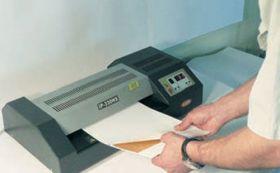 Защитный конверт для ламинирования и фольгирования А4