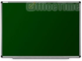 Доска для мела UkrBoards  65x100 см