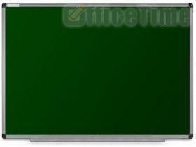 Доска для мела UkrBoards  90x120 см