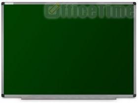 Доска для мела UkrBoards 100x150 см