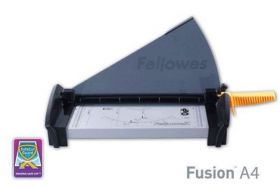 Резак Fellowes Fusion A4