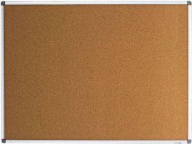 Доска пробковая Buromax  90х120 см