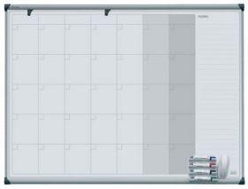 Планер месячный 2х3 StarBoard  60х90 см