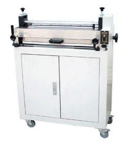 Клеемазательная машина JS500