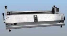 Клеемазательная машина JS720