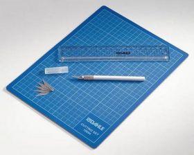 Набор для резки бумаги Dahle 10694