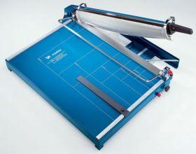 Резак сабельный для бумаги Dahle 567