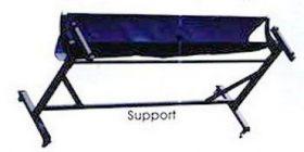 Стол для гильотины I-004