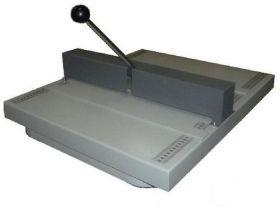 Биговальный станок HC-460