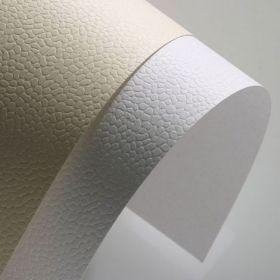 Картон дизайнерский Galeria Papieru Mozajka 230 г/м2, 20 шт, белый