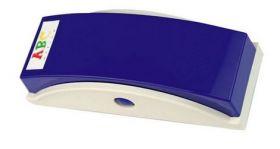 Губка магнитная для досок + 5 сменных вкладышей