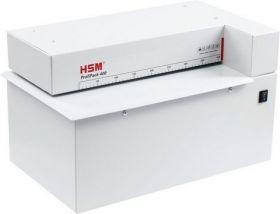 Шредер (перфоратор) для гофрокартона HSM ProfiPack 400