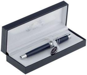 Ручка перьевая в подарочном футляре L 98202