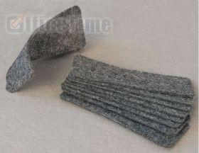 Сменные вкладыши для губки SLIM и DUO, 10 шт