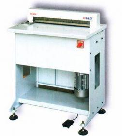 Электрический перфоратор CK-600 с набором ножей - квадратные 4х4,5 мм