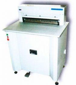 Электрический перфоратор CKD-600 с набором ножей - квадратные 4х4,5 мм