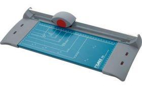 Резак роликовый для бумаги Dahle 505