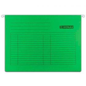 Подвесной файл А4, зелёный