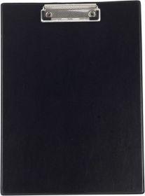 Планшет Buromax А4, PVC, черный