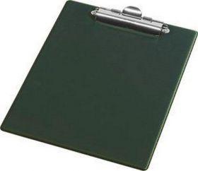 Планшет Panta Plast А5, PVC, зелёный