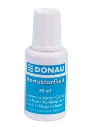 Корректирующая жидкость DONAU 20мл