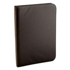 Папка деловая Buromax, черная