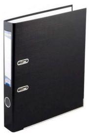 Папка-регистратор Buromax A4, 50 мм, PVC, черный