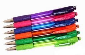 Ручка шариковая автоматическая, 0,7 мм