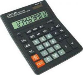 Калькулятор SDC-444S, 12 разрядов