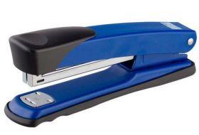 Степлер (скобы №24, 26), синий