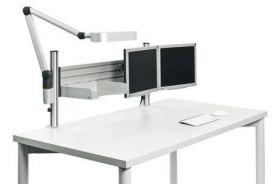 Многокомпонентный набор Novus Office Professional