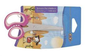 Ножницы детские Zibi, 12,8 см