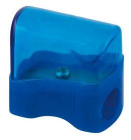 Точилка, пластиковый корпус, контейнер