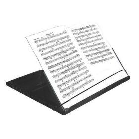 Подставка-кейс для нот PORTA BOOK MOZART, черная