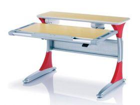 Детский стол Mealux BD-333 MG/R
