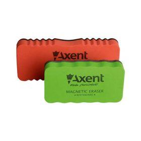 Губка магнитная для досок Axent, маленькая