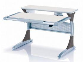 Детский стол Mealux BD-333 TG/B  береза