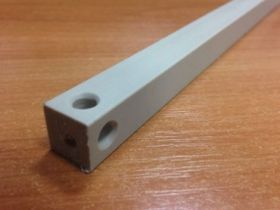 Марзан для гильотины Duroflex 14х14x453мм, серый (для Ideal 3905)