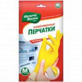 Перчатки хозяйственные 8 МЖ