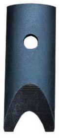 Нож для QY-30, R10мм