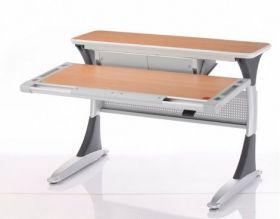 Детский стол Mealux BD-333 BG/B бук - box