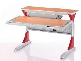 Детский стол Mealux BD-333 BG/R бук - box