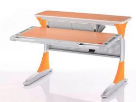 Детский стол Mealux BD-333 BG/Y бук - box